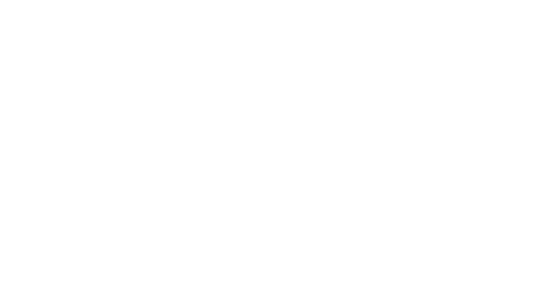 Mega Restorations Logo All White